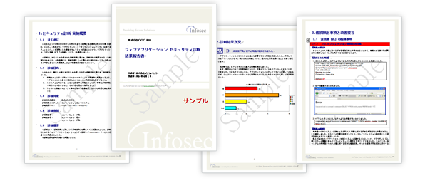 Web Diagnostics Result Report